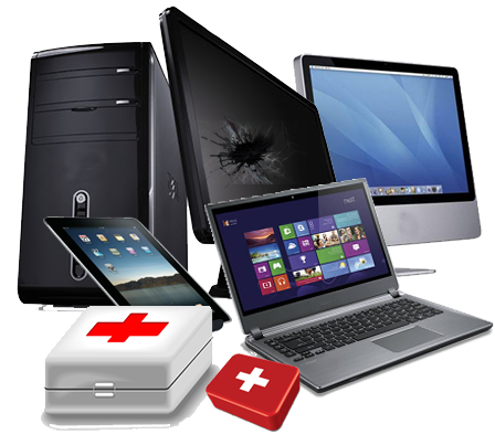 Computer & Laptop Repairs in Farnborough